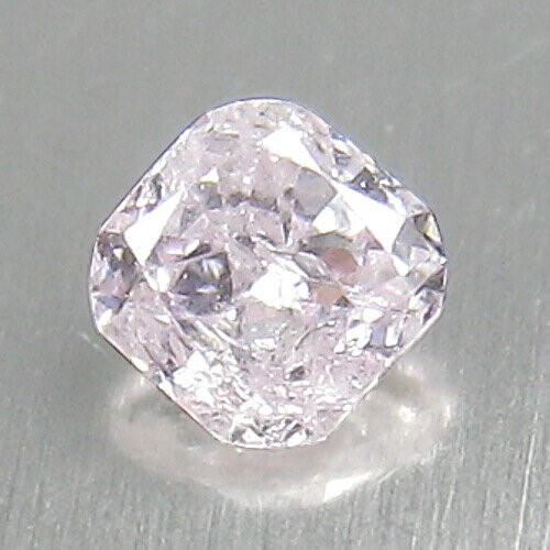0.12Ct PINK diamond