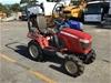 <p>Massey Ferguson GC2400 Tractor</p>