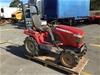 <p>Massey Ferguson  GC2600 Tractor</p>