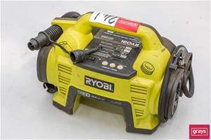Ryobi CIT1800G 18VDC Mini Compressor