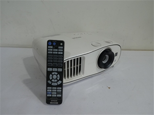 Epson EH-TW6600W Home Theatre Projectors