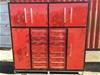 2021 Unused Workshop Storage Cabinet