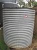 Corrugated Galvanised 3780 Litre Tank