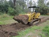 Mobile Plant, Earthmoving & Construction Attachments