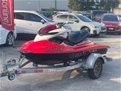 Circa 2009 Seadoo RXP 215 Supercharged Jet Ski