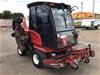 <p>Toro Groundsmaster 4010-D Mower</p>