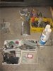 Quantity of Assorted Boating Parts
