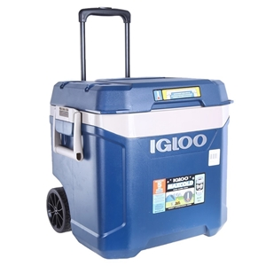 IGLOO MAXCOLD Cooler Box 58L/98 Cans wit