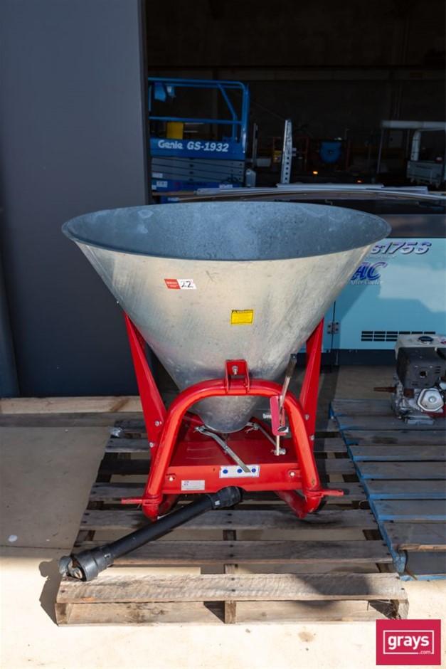 Sitrex FS/500 Tractor Attachment Seed Spreader