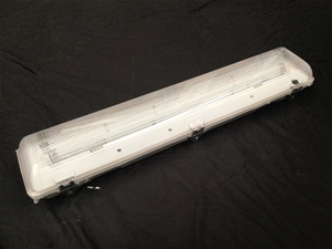 Qty 6 x Weatherproof Single TS Lights
