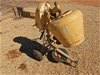 Sontax Electric Cement Mixer (Linwood , SA)