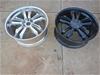 Qty of 5 x KMC 24 Inch Alloy Wheels (Linwood , SA)