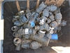 Assorted Irrigation Fittings (Linwood , SA)