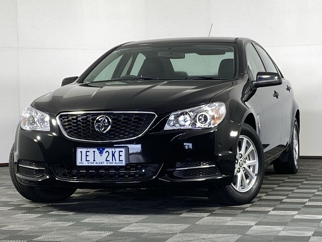 2013 Holden Commodore Evoke VF Automatic Sedan