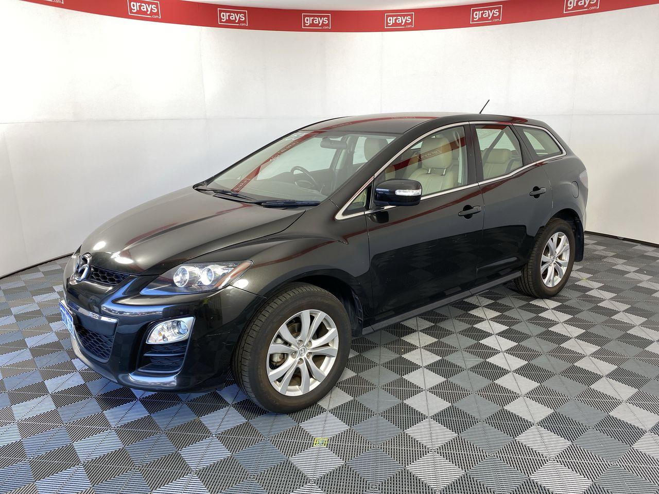 2010 Mazda CX-7 Classic Sports (AWD) Automatic Wagon
