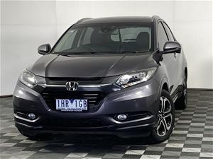 2016 Honda HR-V VTi-L ADAS CVT Wagon
