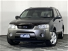 2004 Ford Territory TS (RWD) SX Automatic Wagon