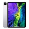 APPLE iPad Pro 11-inch (2nd Generation), Wi-Fi, 128GB, Silver. Model A2228.