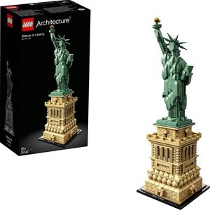 LEGO Architecture Statue of Liberty 2104
