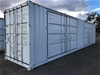 Unused 2020 40ft High Cube Side Opening Container
