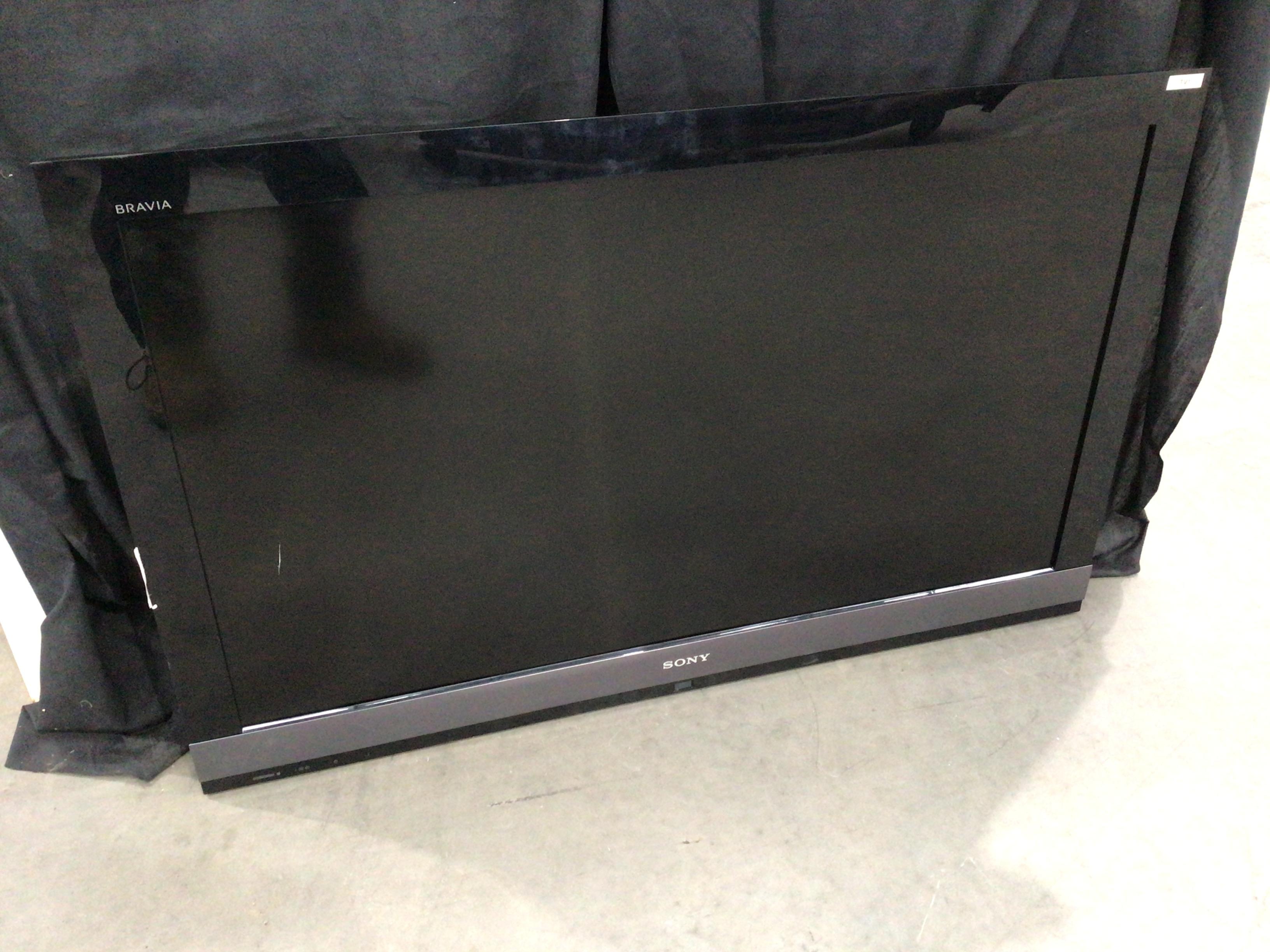 """40"""" LED LCD HD TV"""