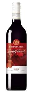 Lindeman's Early Harvest Shiraz 2020 (6x