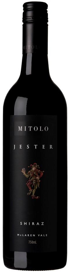 Mitolo Jester Shiraz 2009 (12 x 750mL) McLaren Vale, SA