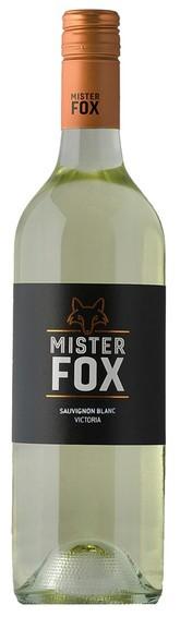 Mister Fox Sauvignon Blanc 2019 (12x 750mL) VIC
