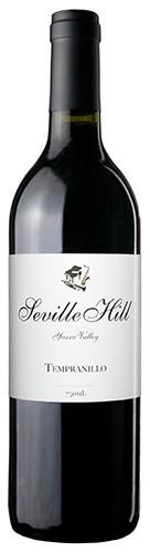 Seville Hill Tempranillo 2014 (12x 750mL) Yarra Valley