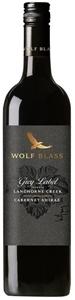 Wolf Blass Grey Label Langhorne Creek Ca
