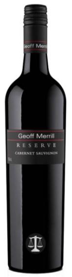 Geoff Merrill `Reserve` Cabernet Sauvignon 2013 (6 x 750mL), SA