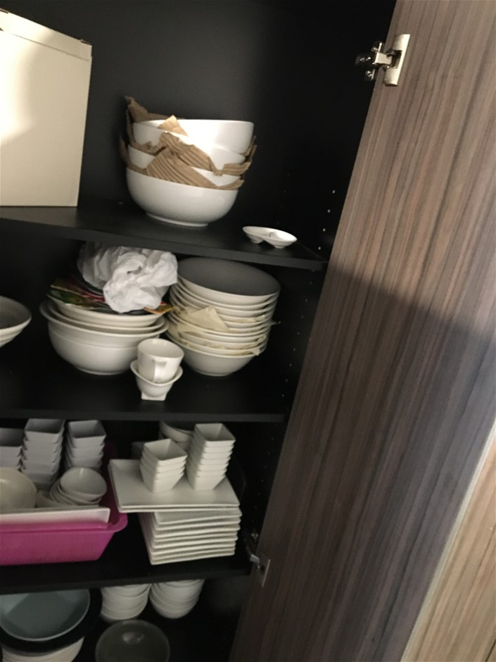 Bulk Qty Catering Bowls, Plates, Dipping Bowls, etc.