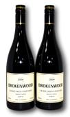 Grays Wine feat. Brokenwood Graveyard Vineyard Shiraz 2004