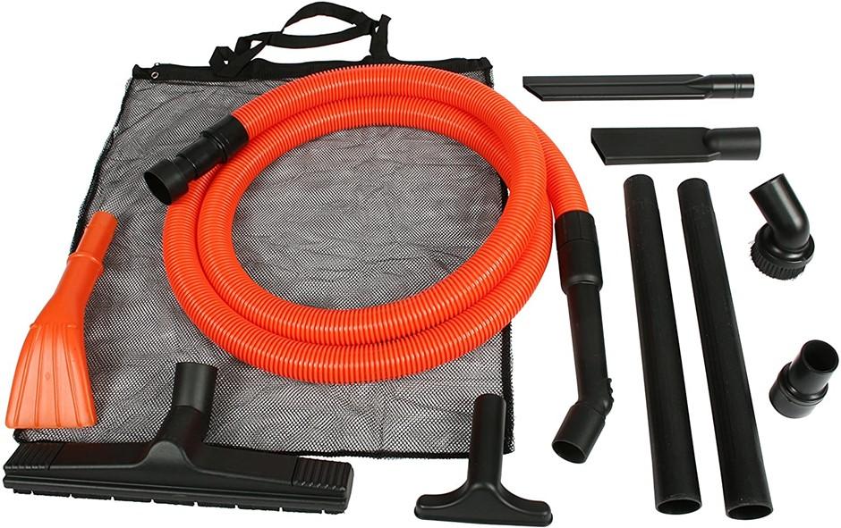 Cen-Tec Systems 90826 Wet/Dry Vacuum Tool Kit