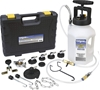 MITYVAC Pressure Bleed System. Model MV6840. Buyers Note - Discount Freight
