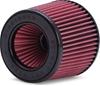 MISHIMOTO Performance Air Filter, 3`` Inlet, 5`` Filter Length. Model MMAF-