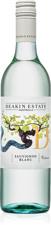 Deakin Estate Sauvignon Blanc 2020 (12x 750mL).