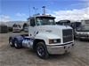 <p>1995 Mack Fleet Liner 6 x 4 Prime Mover Truck</p>