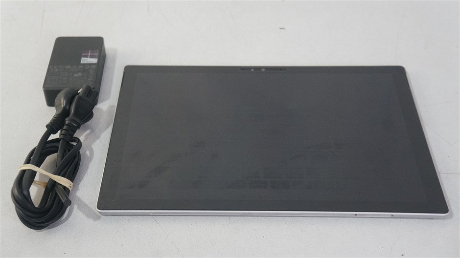 Microsoft Corporation Surface Pro 4 12.3-inch Tablet