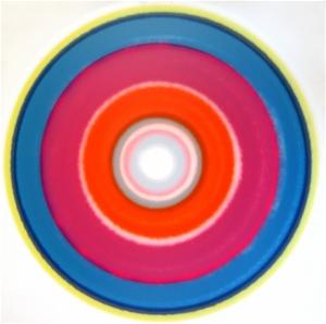 JULIET FOXTROT (AUS) - LARGE (101cm x 10