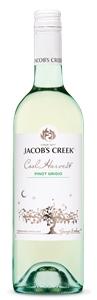 Jacobs Creek Cool Harvest Pinot Grigio 2