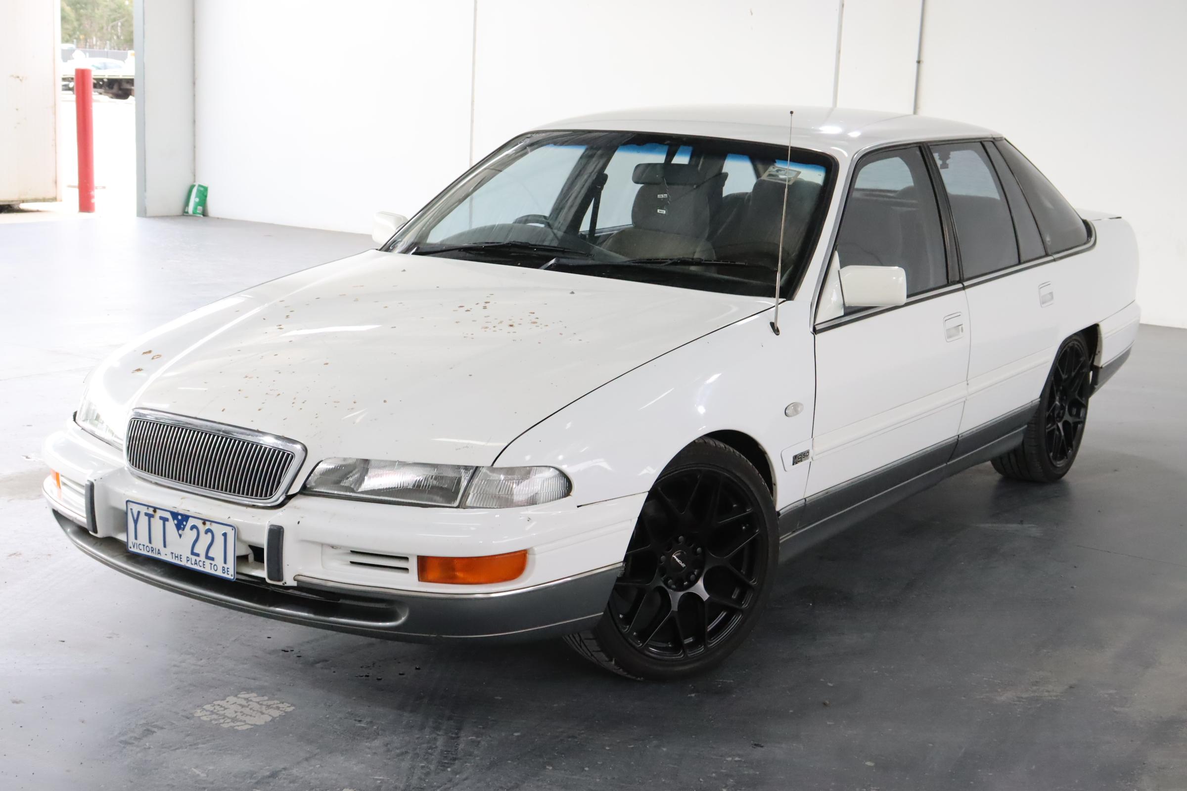 1994 Holden Statesman V8 VR Automatic Sedan