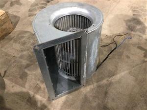 EBMPAPST Centrifugal Fan