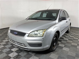 2007 Ford Focus CL LS Automatic Hatchbac