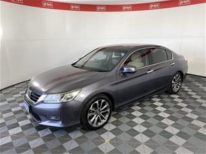 2013 Honda Accord V6-L 9TH GEN Automatic