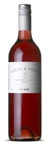 Polin & Polin John Rooks Rosé 2015 (12 x