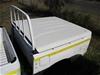 Qty 1 x Toyota Tub & Hard Cover Tonneau
