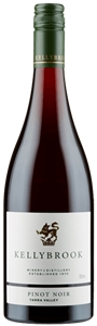 Kellybrook Yarra Pinot Noir 2019 (12x 75