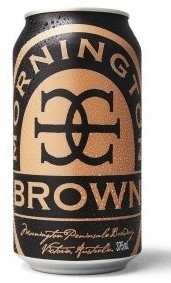 Mornington Brown Ale (24x 375mL).