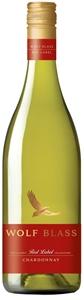 Wolf Blass Red Label Chardonnay 2020 (6x